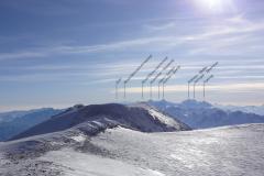View-from-Elbrus-West-summit-to-Kasbek